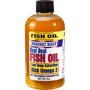 Magic Bait Fish oil